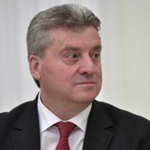 Иванов: Небулозни се тврдењата дека се планирала воена состојба на 27 април