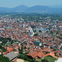 СЗО: Тетово и Тузла се меѓу најзагадените градови во Европа