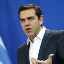 Ципрас: Грција ја враќа иницијативата на Балканот