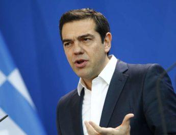 Грчката опозиција: Ципрас да замине ако Сириза биде втора на изборите за ЕП
