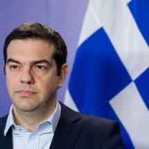 Ципрас: Ќе почека протоколот за членство на Македонија во НАТО