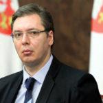 Вучиќ свика итен состанок по ескалацијата на односите со Црна Гора
