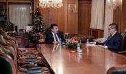 Ќе се договорат ли Заев и Мицкоски за законот за јавно обвинителство?