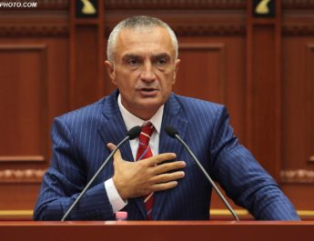 Пожари во Албанија, Мета бара итни мерки од надлежните