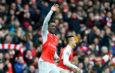 Ужасна повреда на напаѓачот на Арсенал