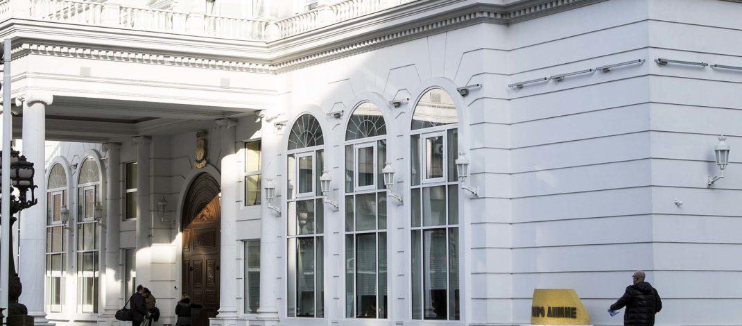 ВМРО-ДПМНЕ: Економското цунами и рекетот на власта секојдневно ги осиромашува граѓаните