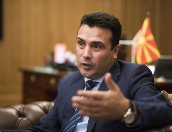 Заев негира тајни договори: Со кого да се договорам, со бегалецот Груевски, со Мијалков?!