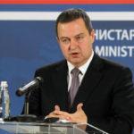 Дачиќ: Ѓукановиќ продолжува да ги плаши граѓаните на Црна Гора со лаги за Србија