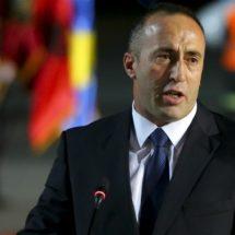 Харадинај: Границата на Косово кон Албанија повеќе не постои
