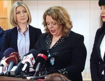 Калајџиев: СЈО не може да работи без Јанева- мора да ја сподели истата судбина