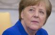 Меркел: Темни облаци надвиснаа над дијалогот меѓу Белград и Приштина