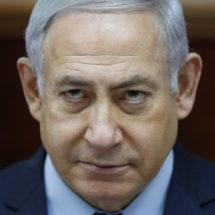 Израелската полиција бара апсење за премиерот Нетанјаху