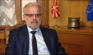 Џафери повторно ги спакува куферите – пет дена ќе биде во Белград