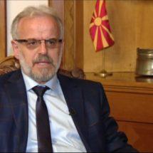Џафери: Судот ќе биде одговорен за евентуалното бегство на Вељаноски