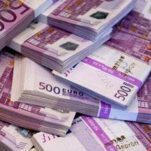 Украдени милион евра од блиндиран автомобил во Словенија