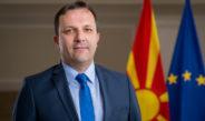 Министерот Спасовски не знае каде е Катица Јанева, МВР немало обврска да знае без налог од Обвинителството