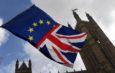 Договорот за Брегзит ја зголеми вредноста на фунтата