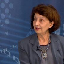 Силјановска ќе поднесе кандидатура по Пендаровски