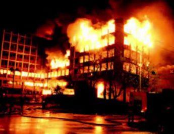 20 години од НАТО бомбардирањето на Југославија