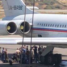 Кого испрати Русија во Венецуела?