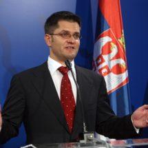 Јеремиќ: Вучиќ брзо ја губи поддршката на народот