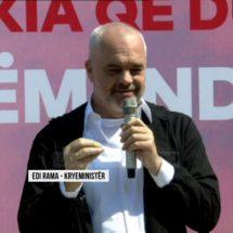 Продолжуваат протестите на опозицијата во Албанија, се бара оставка на премиерот Рама