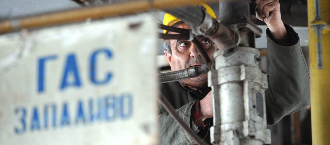 Од 1ви јануари почнува испораката на гас преку турски тек
