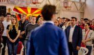 Пендаровски: Оваа генерација политичари ги решава најголемите проблеми на државата