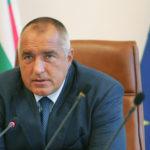 """Борисов за FAZ:За непостоечкото македонско малцинство и жените и """"Бугарите"""" во МК"""
