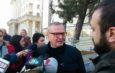 """ЛАТАС ОДЛЕПИ: """"Заев се обидува да се спаси од последиците, бидејќи знаел за рекетот од порано"""""""