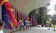 Македонија одбележува 28 години од независноста