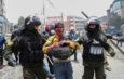 Хаос во Боливија по оставката на Моралес (ВИДЕО)