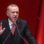 По изјавата на Ердоган и менталното здравје на Макрон: Франција го повлече амбасадорот од Турција