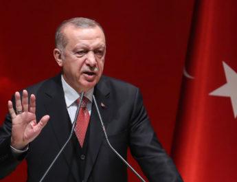 Турција уште не испратила војници во Либија, туку воени советници
