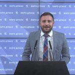 Арсовски: Датумот за изборите треба да биде одреден со консензус