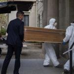 Во Шпанија за една ноќ починаа 832 лица