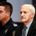 Капетан Драган на слобода и протеран од Хрватска