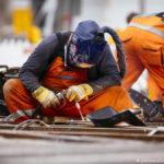 Опаѓа бројот на работници во индустријата