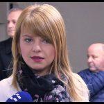 Директорката на УЈП, Сања Лукаревска, позитивна на коронавирус
