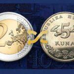 Хрватска ќе го воведе еврото најрано за две години