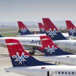 Укинат авионскиот сообраќај меѓу Грција и Србија