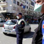 Албанија: Рекорден број новозаразени, се вработува дополнителен медицински кадар