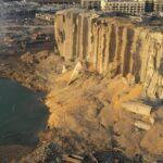 Жителите на Бејрут ги обвинуваат властите за експлозијата
