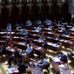 Собранието ја почнува расправата за ребалансот