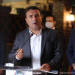 Заев: Никола Груевски е главен организатор на 27-ми април