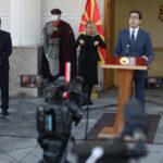 Пендаровски: Нема друга алтернатива освен доследно почитување на заштитните протоколи