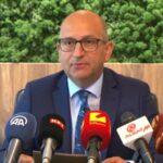 Димовски: Фокусот е да се задржат пазарите на кои се пласира македонското јагне