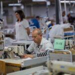 Во текстилниот сектор лани без работа останале 6783 лица