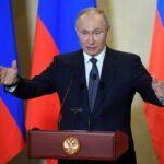 Путин се закани со одговор на странските провокации