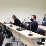 Судијата Илија Трпков: Не ѝ судиме на ВМРО-ДПМНЕ, насилниот упад не е патриотизам